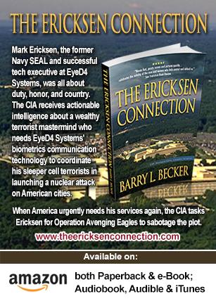 The Ericksen Connection (exp 12/29)