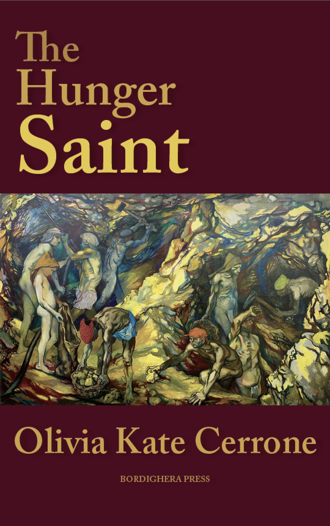 The Hunger Saint