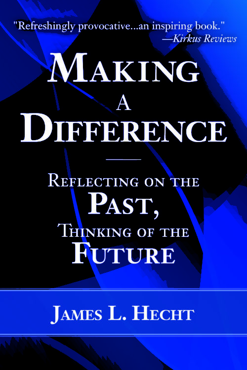 Making A Difference: Reflecting on the Past, Thinking of the Future