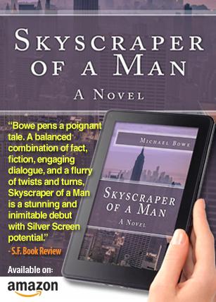 Skyscraper of a Man (exp 3/25)