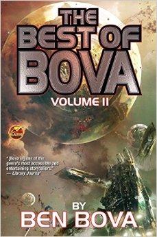 The Best of Bova: Volume 2