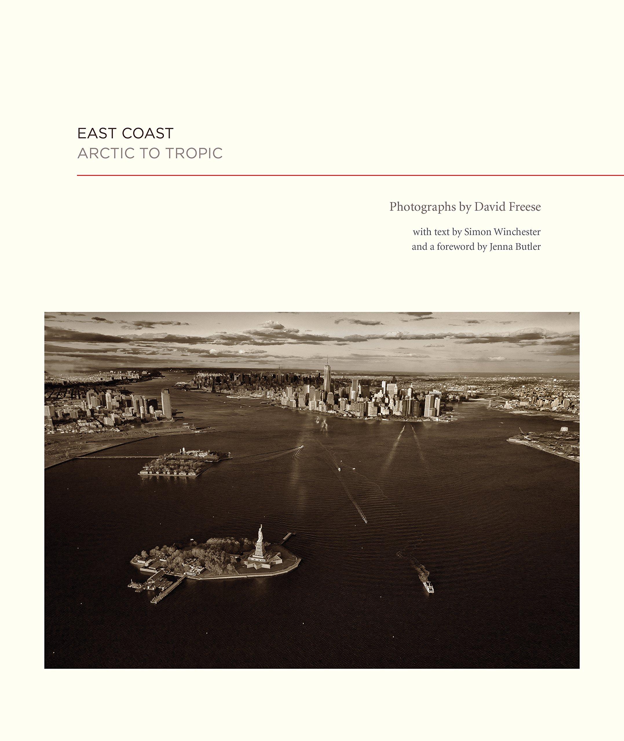 East Coast: Arctic to Tropic