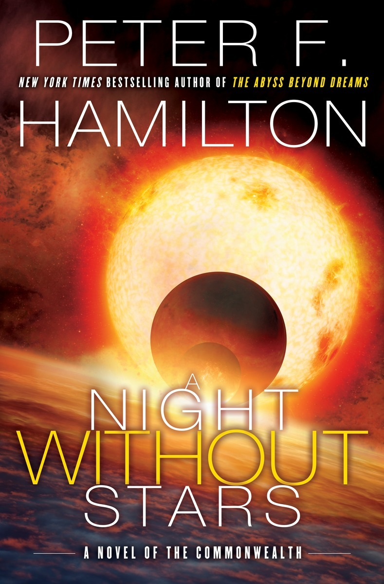 A Night Without Stars: A Novel of the Commonwealth