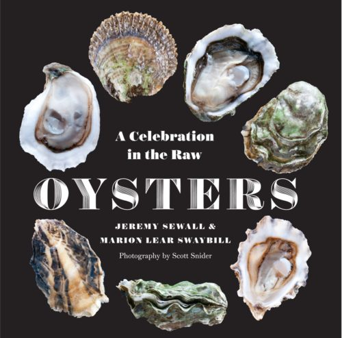 Oysters:A Celebration in the Raw