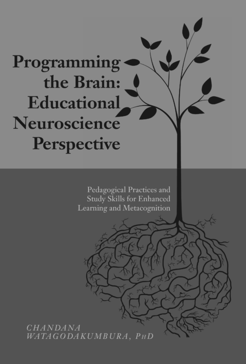 Programming the Brain: Educational Neuroscience Perspective – Pedagogical Practices and Study Skills for Enhanced Learning and Metacognition