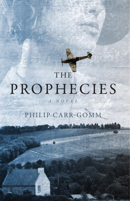 CarrGomm_Prophecies_full-cover_CreateSpace.indd