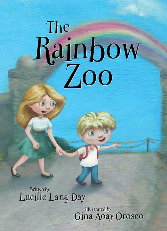 The Rainbow Zoo