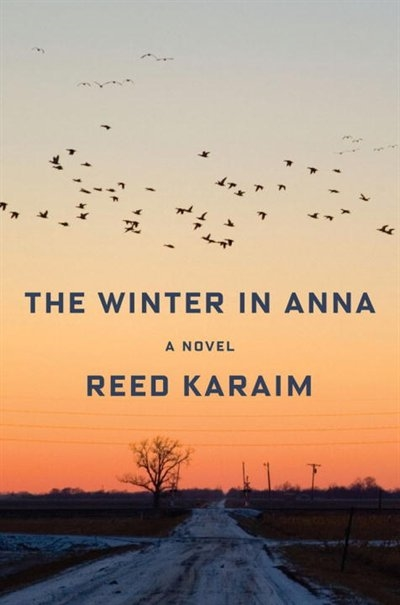 The Winter in Anna: A Novel