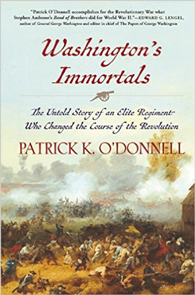 Washingtons-Immortals