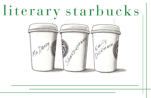 Jill Poskanzer, Wilson Josephson, and Nora Katz, Authors of Literary Starbucks