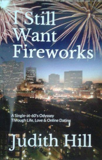 I Still Want Fireworks Cover