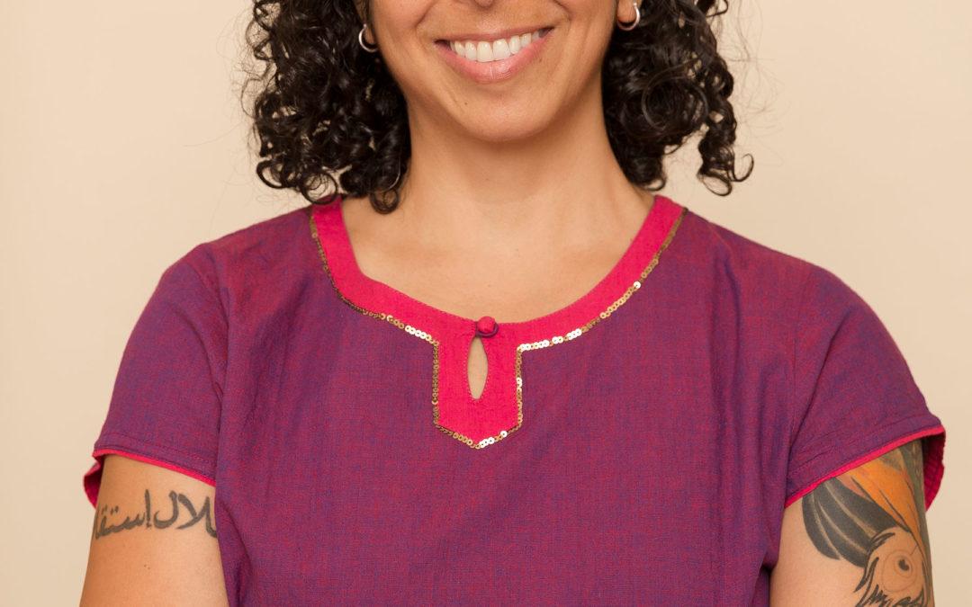 Anuradha Bhagwati, Author of Unbecoming Book