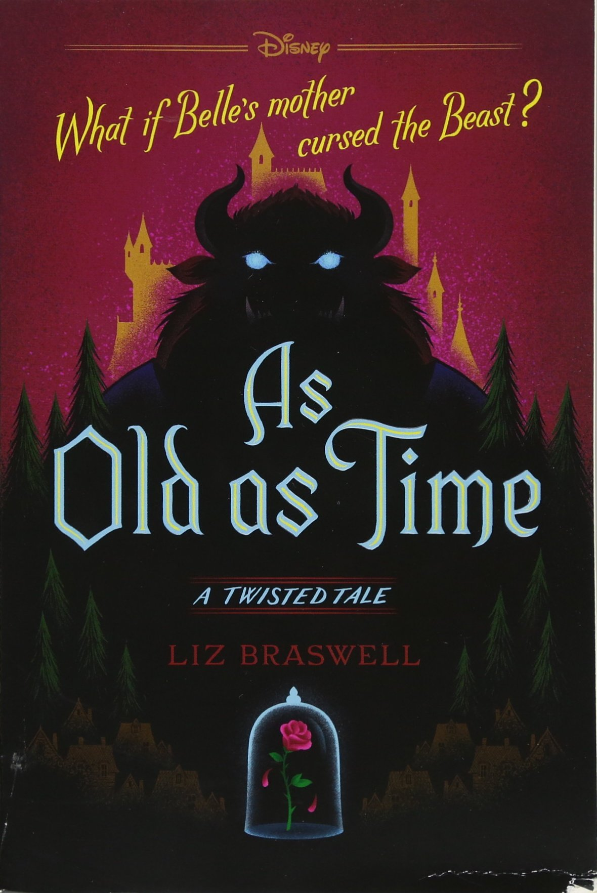 As Old As Time A Twisted Tale Manhattan Book Review