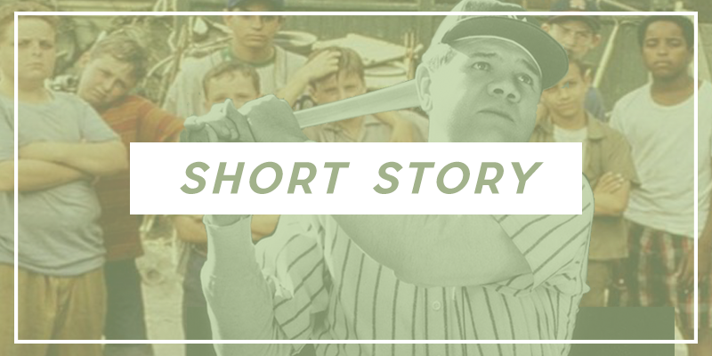 Great Dates With Some Late Greats: Doug Reithauyser's Story, or Babe Ruth Rounds Home