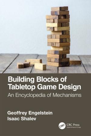 Building Blocks of Tabletop Game Design