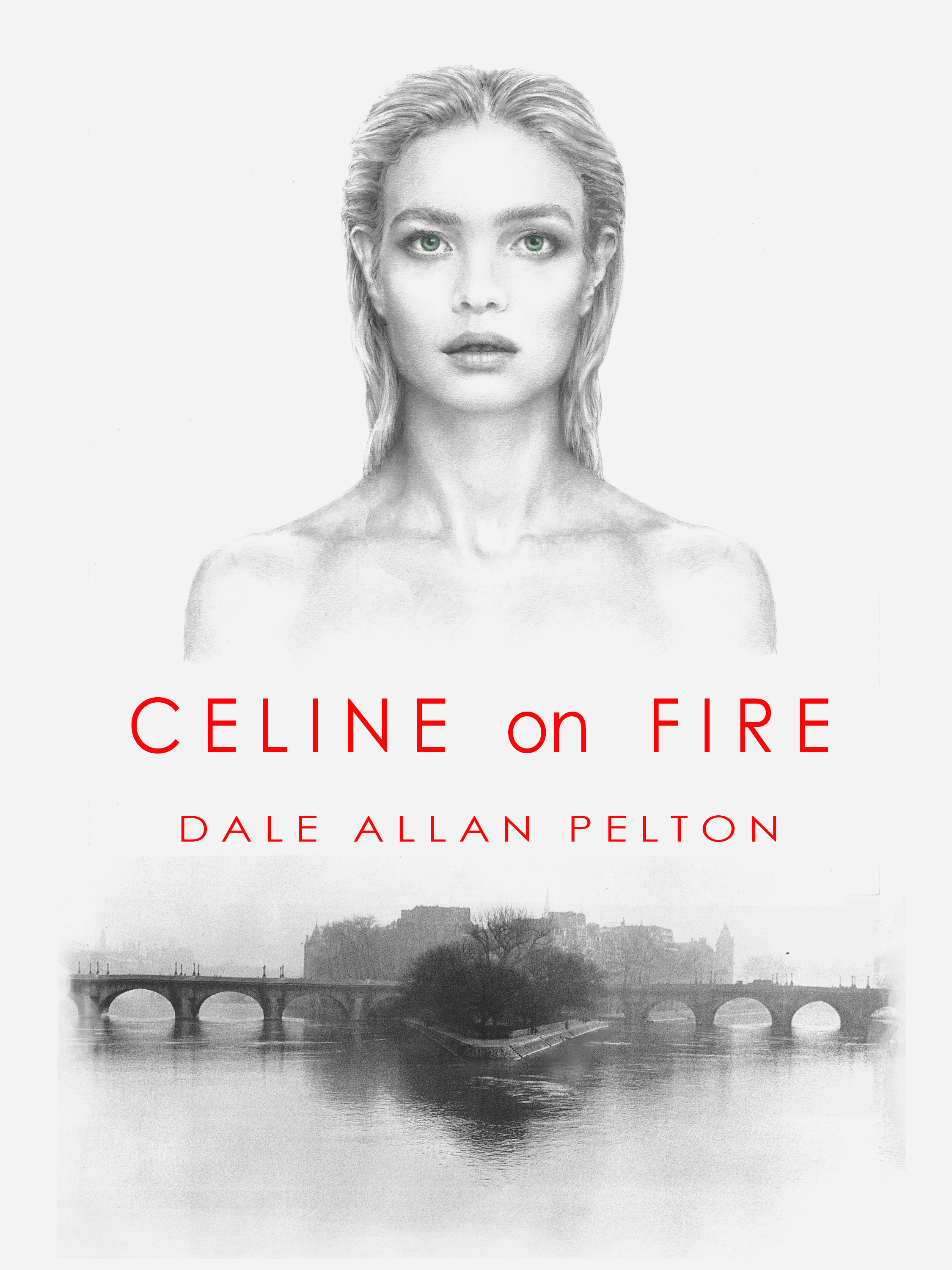 Celine on Fire