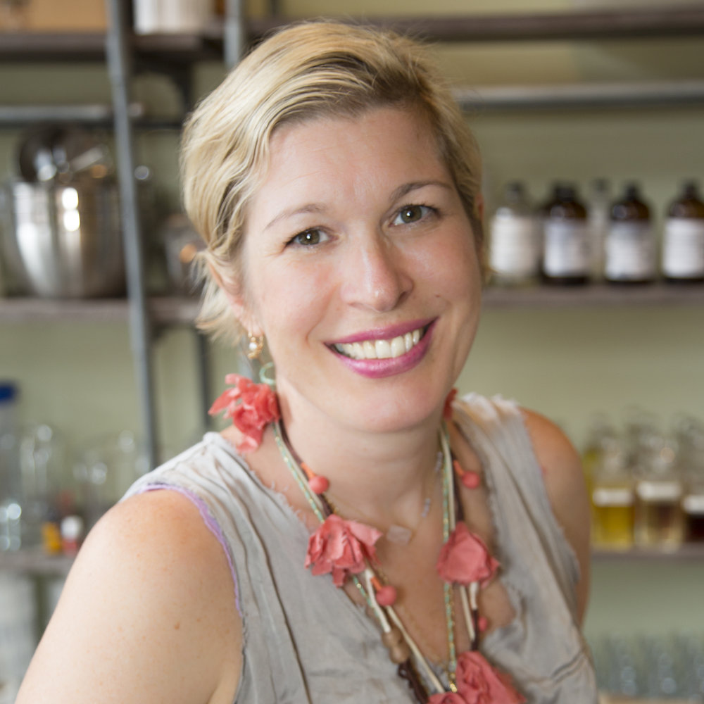 Christine Dimmick, Author of Detox Your Home Book