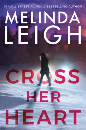 Cross Her Heart (Bree Taggert #1)