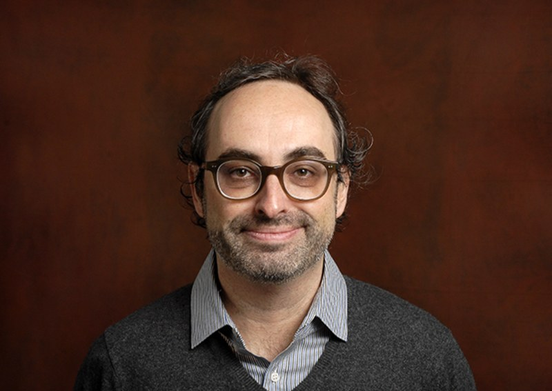 Gary Shteyngart, Author of Lake Success Book