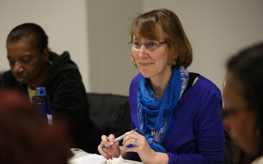 Susan Greenfield, Author of Sacred Shelter Book