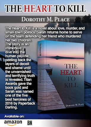 The Heart to Kill (exp 8/1)