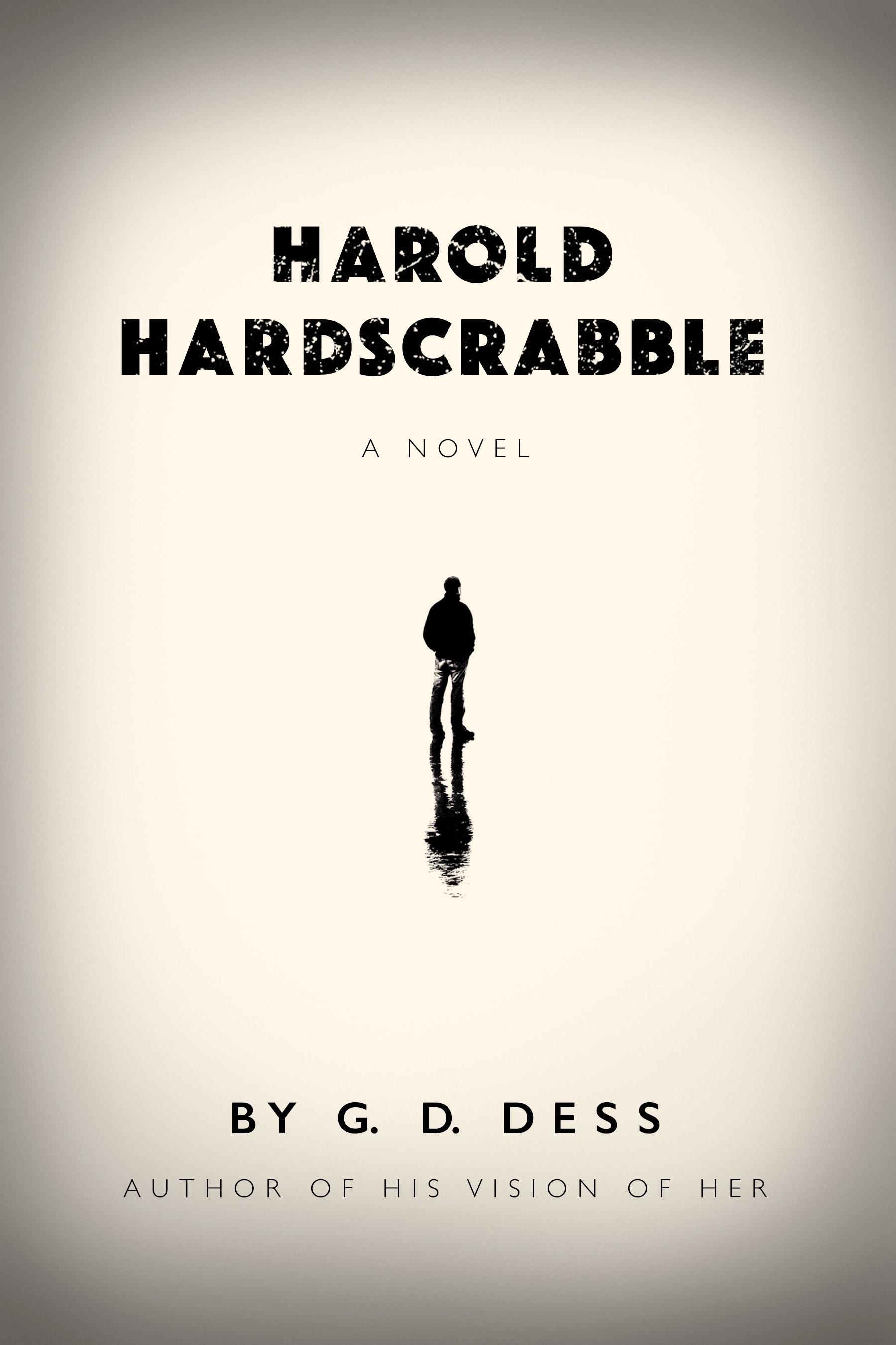 Harold Hardscrabble