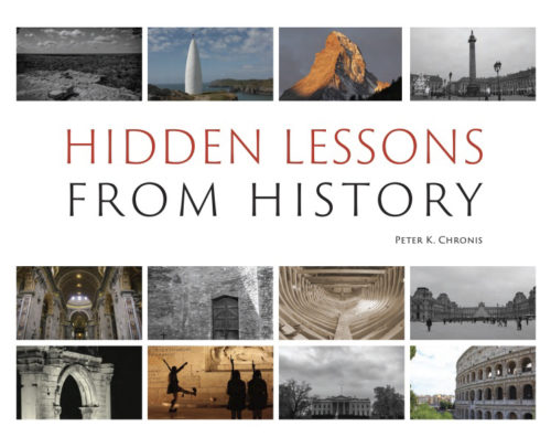 Hidden Lessons from History