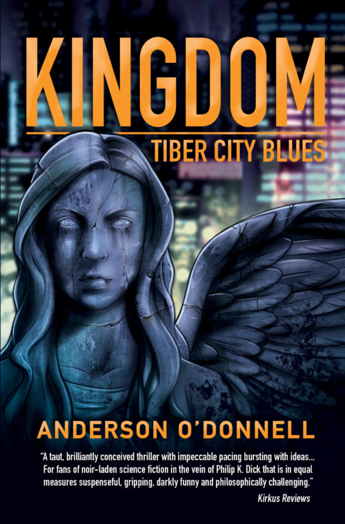 Kingdom: Tiber City Blues