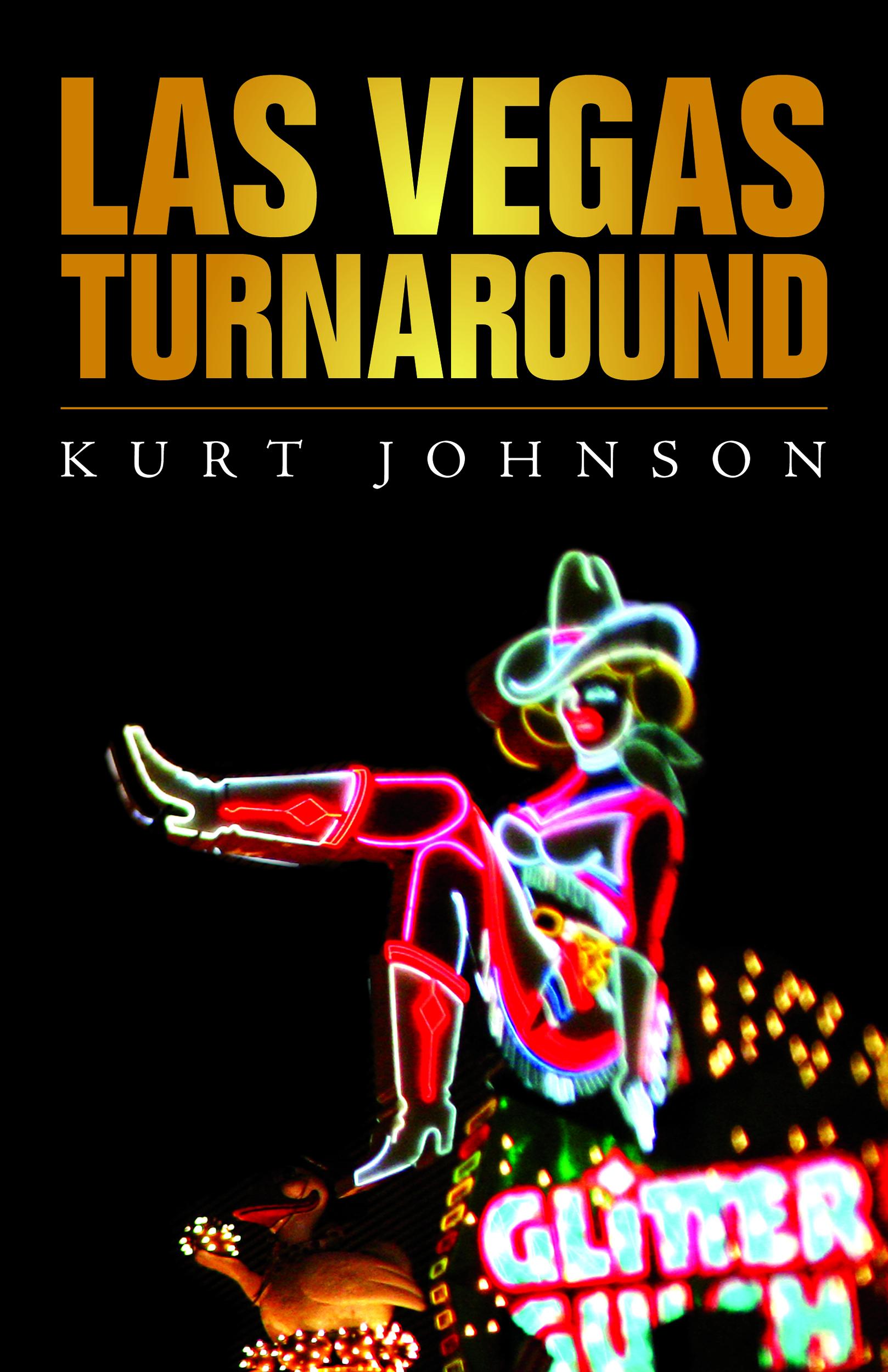Las Vegas Turnaround