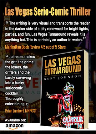 Las Vegas Turnaround (exp 5/13)
