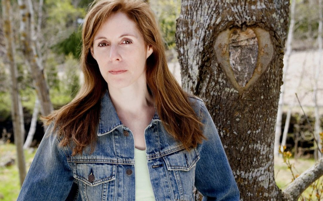 Laurie Halse Anderson, Author of Speak 20th Anniversary Edition Book