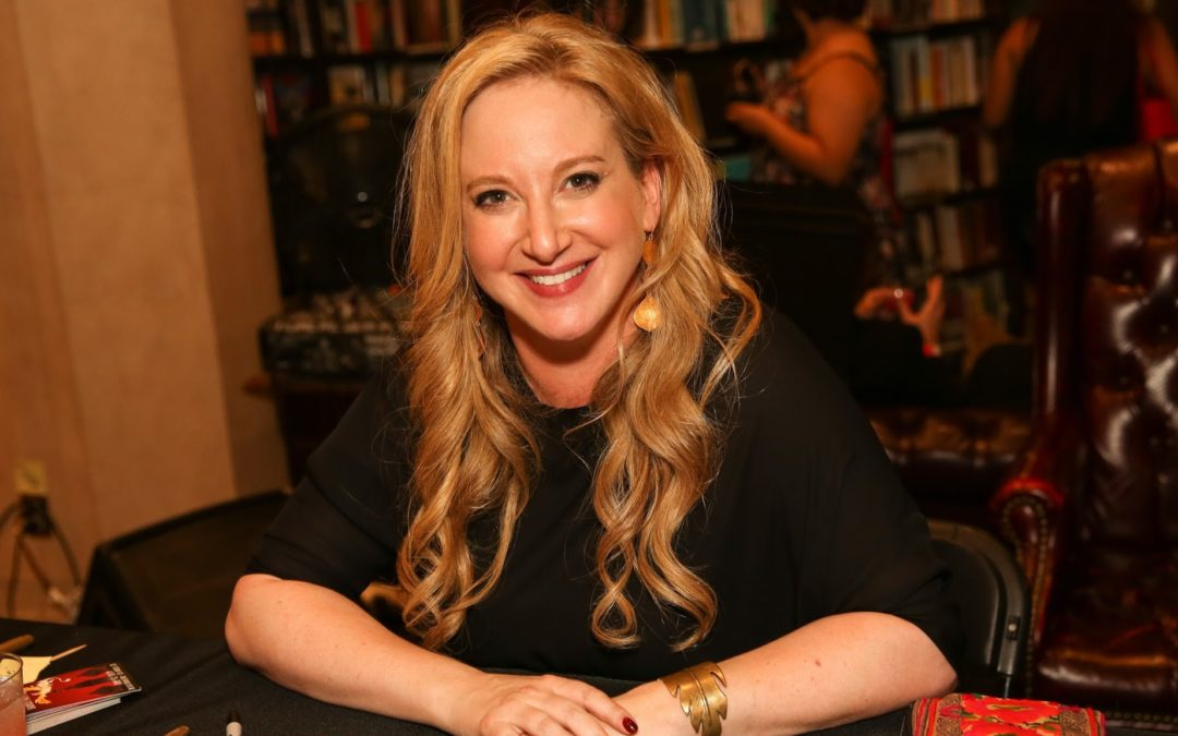 Leigh Bardugo, Author of King of Scars Book