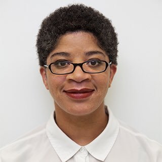 Leila Taylor, Author of Darkly: Black History and America's Gothic Soul Book
