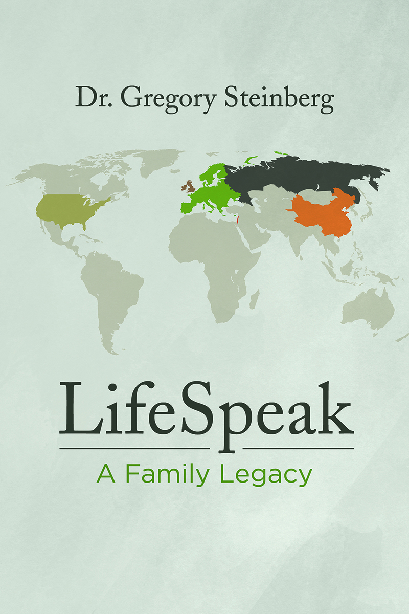LifeSpeak - A Family Legacy
