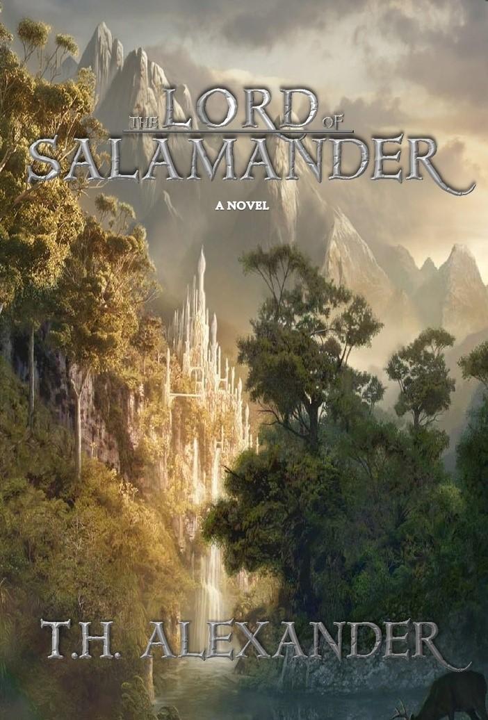 The Lord of Salamander