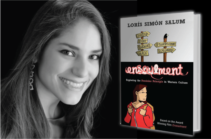 Interview with Loris Simon Salum, author of Ensoulment: Exploring the Feminine Principle in Western Culture