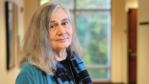 Marilynne Robinson, Author of WHAT ARE WE DOING HERE? Book