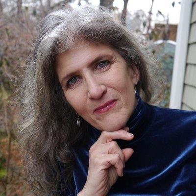 Marion Winik, Author of The Baltimore Book of the Dead Book