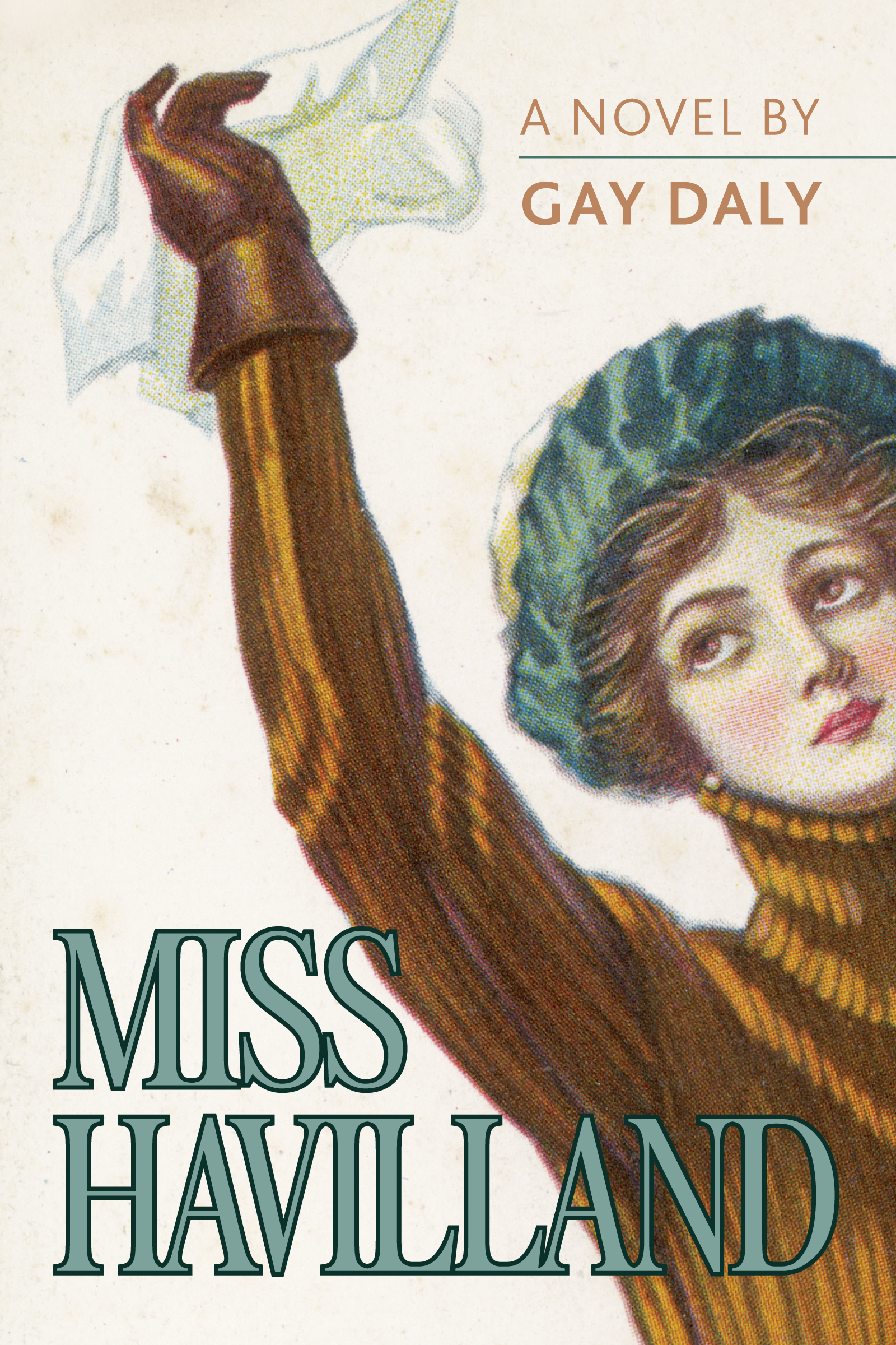 Miss Havilland, A Novel
