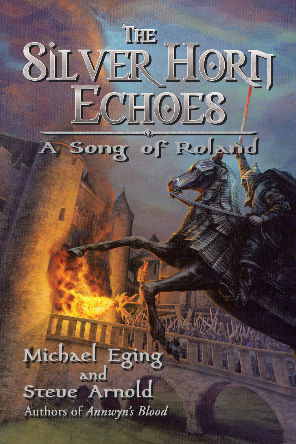 a short review of the song of roland a poem on the battle of roncevaux Drama writers: ludovico ariosto (epic poem), greg roach (creator)  short full  motion video clips illustrate some key sections of the story the story is told by its.