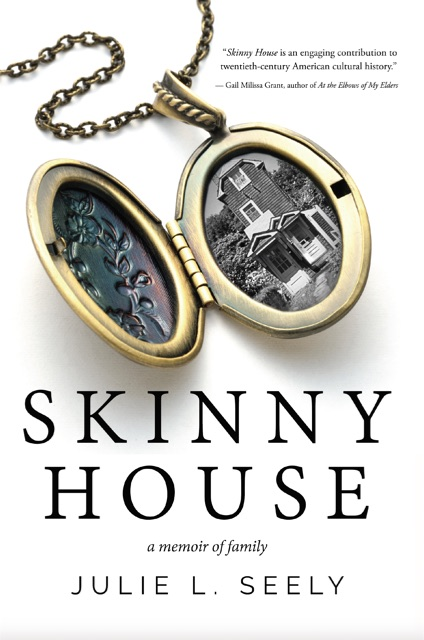 Skinny House-A Memoir of Family