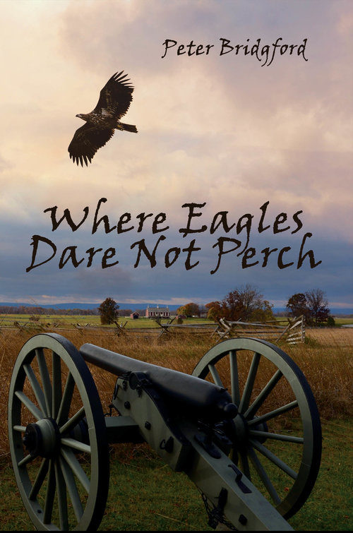Where Eagles Dare Not Perch