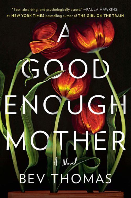 A Good Enough Mother: A Novel