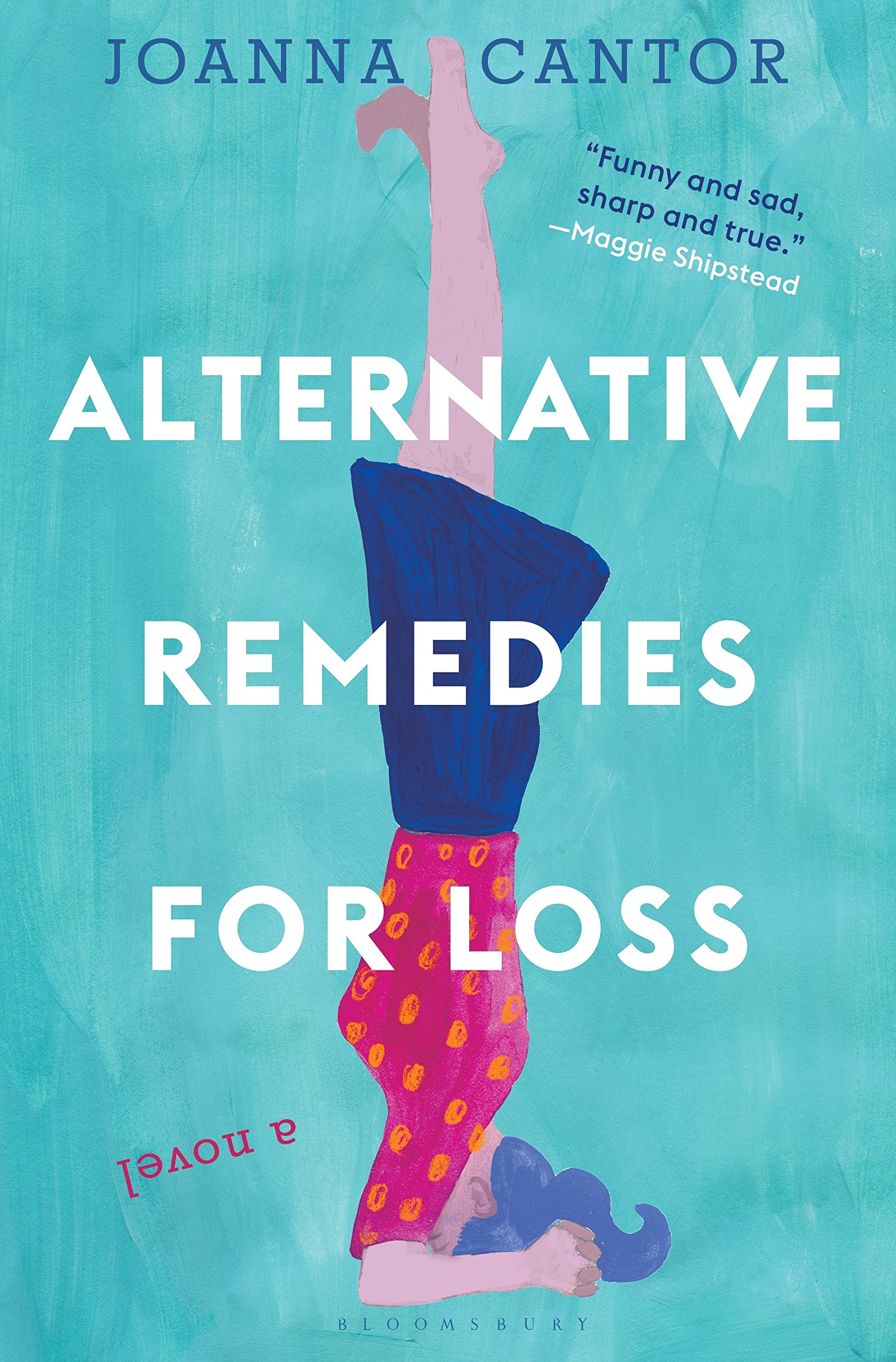 Alternative Remedies for Loss