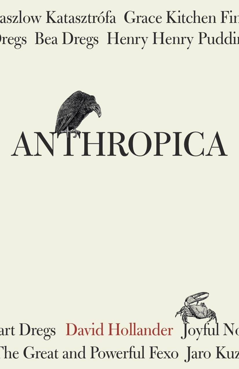 Anthropica
