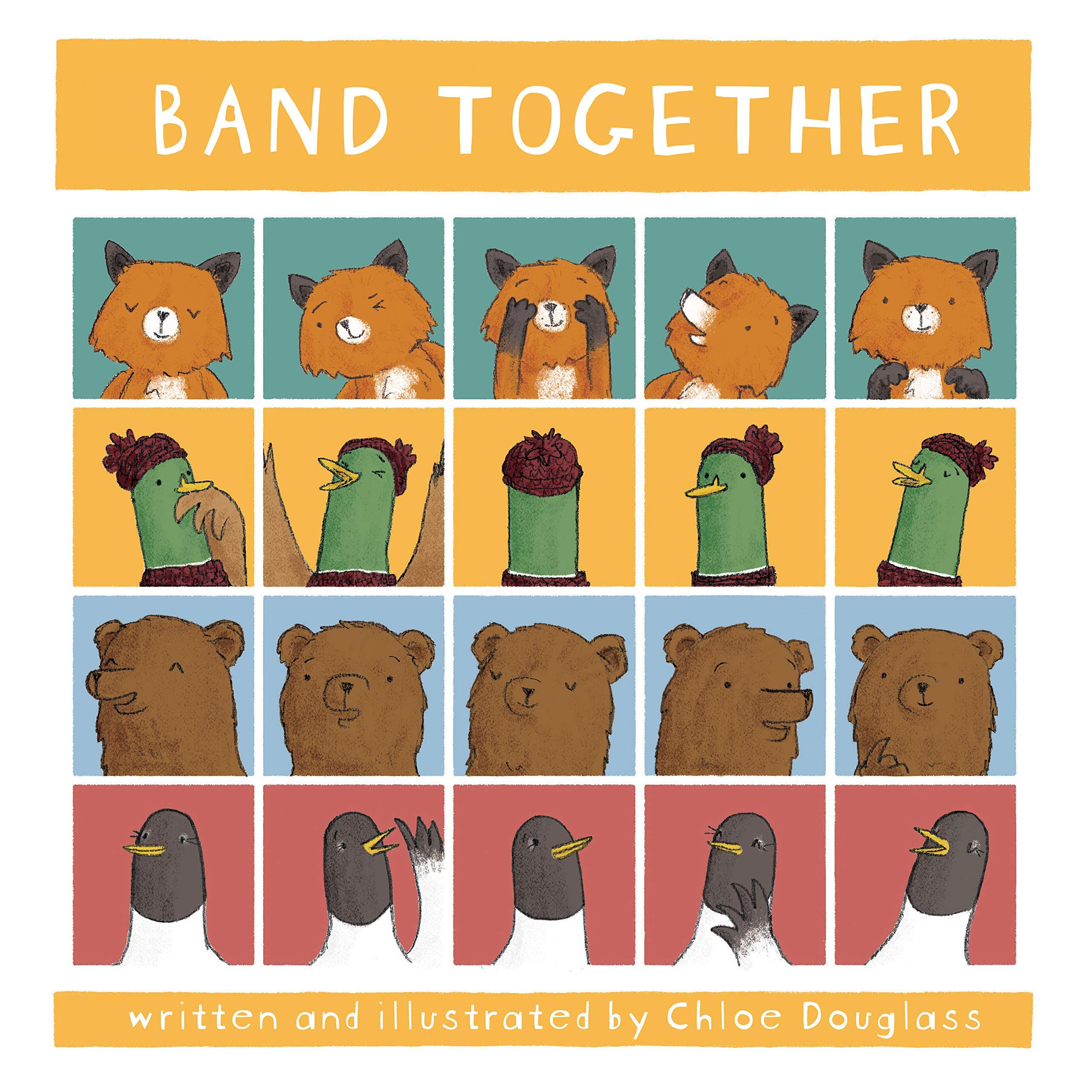 Band Together