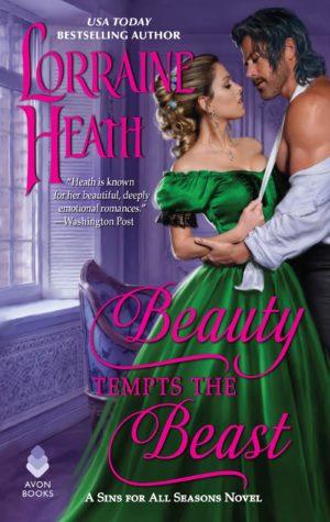 Beauty Tempts the Beast: A Sins for All Season Novel (Sins for All Seasons Book 6)