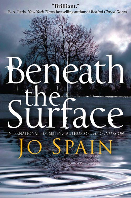 Beneath the Surface: An Inspector Tom Reynolds Mystery