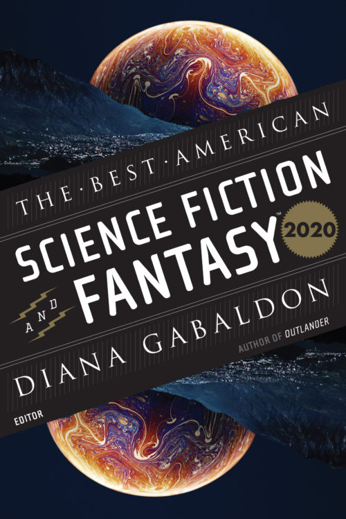 Best American Science Fiction and Fantasy 2020 (The Best American Series ®)