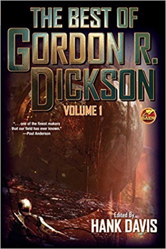 The Best of Gordon R. Dickson Volume 1